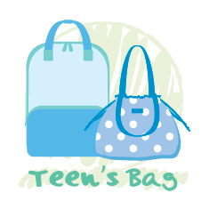 BAG_TeensBag